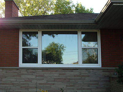 Windows Burlington, Single-Hung Window