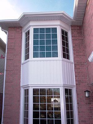 Hamilton Bay Windows