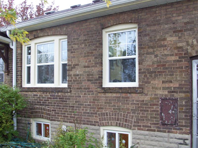 Kitchener Windows Installation
