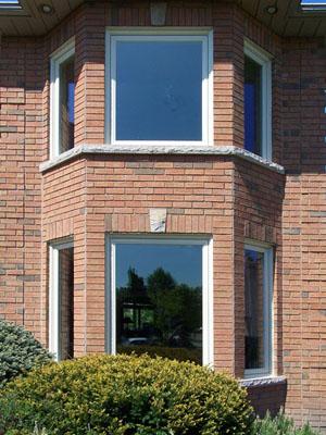 Oakville Bay Windows