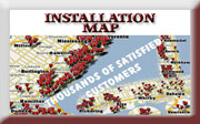 Installation Map