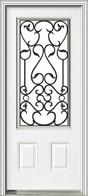 Whitby Steel Doors