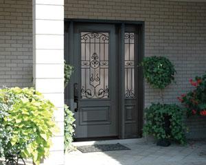 Energy Efficient Door & Front Doors Guelph Kitchener Waterloo Cambridge