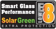 LowE-6 glazing