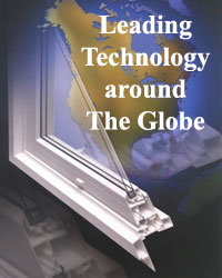 High Performance Glazing
