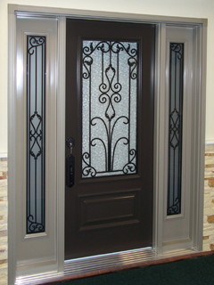 Burlington Executive Doors