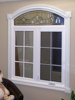 Burlington Casement Windows