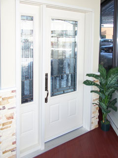 Toronto Entry Doors