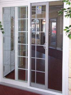 Toronto Sliding Patio Doors